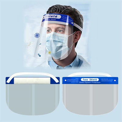 Face Shield (PPE)