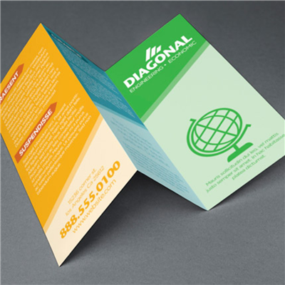 BROCHURES - Quick & Short Run